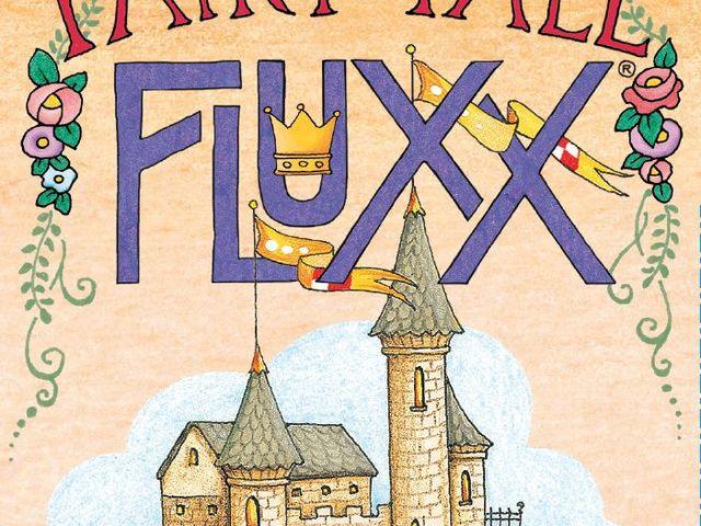 Fairy Tale Fluxx Bild 1