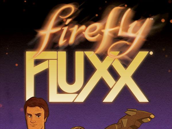 Bild zu Alle Brettspiele-Spiel Firefly Fluxx