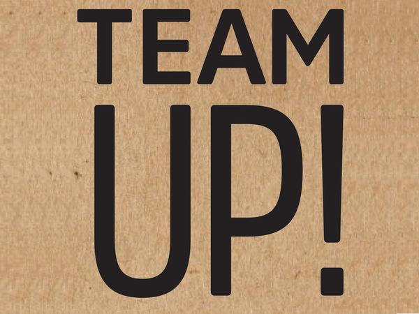 Bild zu Alle Brettspiele-Spiel Team UP!
