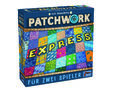 Patchwork Express Bild 1