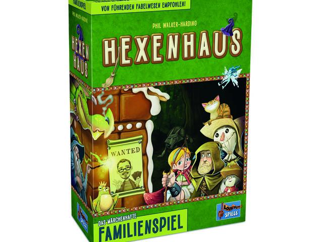Hexenhaus Bild 1