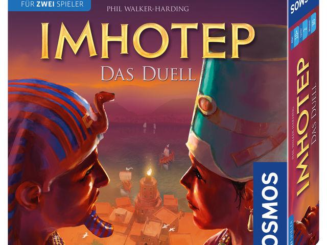 Imhotep: Das Duell Bild 1