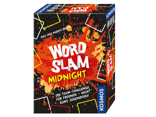 Word Slam Midnight Bild 1