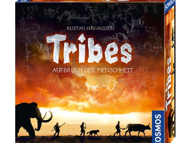 Tribes Bild 1