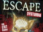 Vorschaubild zu Spiel Escape Dysturbia: Mörderischer Maskenball