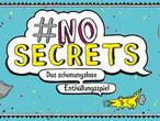 Vorschaubild zu Spiel #no secrets