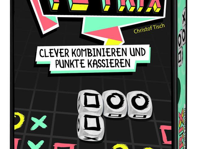 Te-Trix Bild 1