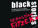 Vorschaubild zu Spiel Black Stories: Sebastian Fitzek Edition