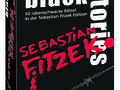 Black Stories: Sebastian Fitzek Edition Bild 1