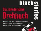 Vorschaubild zu Spiel Black Stories: Das mörderische Drehbuch