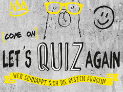 Let's quiz again