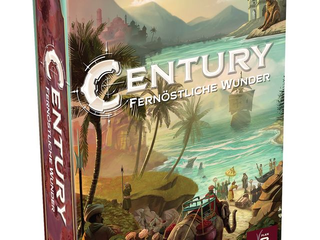Century: Fernöstliche Wunder Bild 1