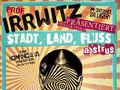 Alle Brettspiele-Spiel Prof. Irrwitz präsentiert: Stadt, Land, Fluss abstrus spielen