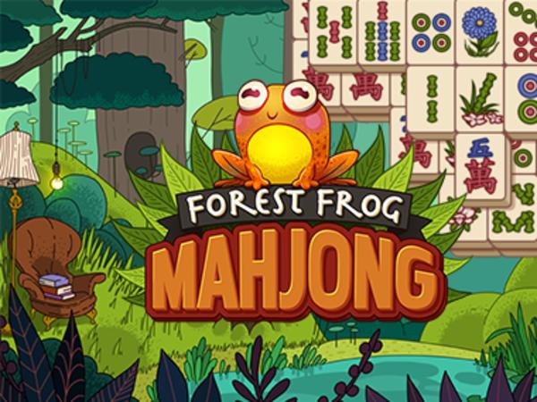 Bild zu Klassiker-Spiel Travel Frog Mahjong