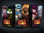 Vorschaubild zu Spiel Dice Throne: Season Two