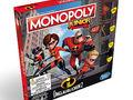 Monopoly Junior Die Unglaublichen 2 Bild 1