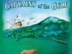 Vorschaubild zu Spiel Captains of the Gulf