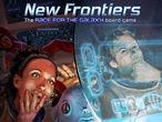 Vorschaubild zu Spiel New Frontiers