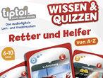 Vorschaubild zu Spiel Wissen & Quizzen: Retter und Helfer