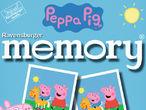 Vorschaubild zu Spiel Peppa Pig Memory