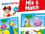Vorschaubild zu Spiel Mix & Match