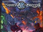 Vorschaubild zu Spiel Sword & Sorcery: Das Portal der Macht