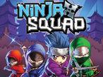 Vorschaubild zu Spiel Ninja Squad