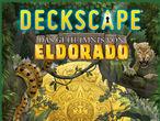 Vorschaubild zu Spiel Deckscape: Das Geheimnis von Eldorado