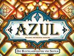 Vorschaubild zu Spiel Azul: Die Buntglasfenster von Sintra