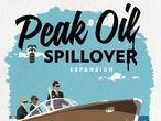 Vorschaubild zu Spiel Peak Oil: Spillover