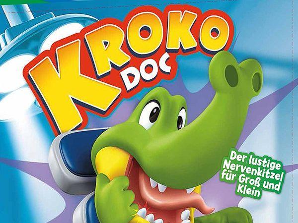 Bild zu Alle Brettspiele-Spiel Kroko Doc