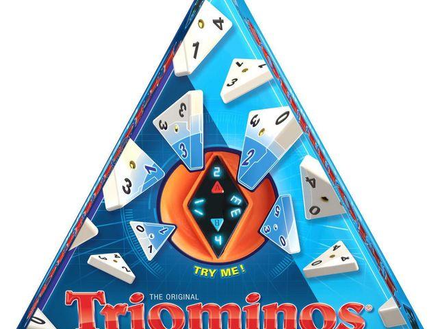 Triominos Electronic Bild 1