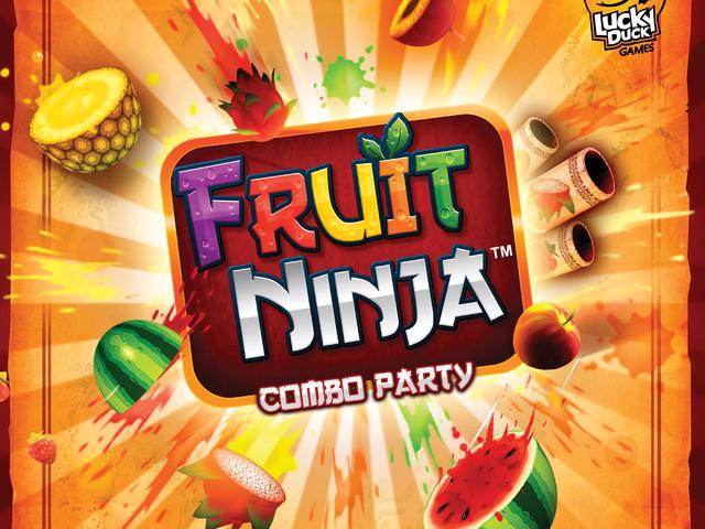 Fruit Ninja: Combo Party Bild 1