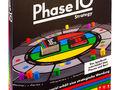 Phase 10: Das Brettspiel Bild 1