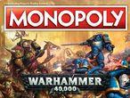 Vorschaubild zu Spiel Monopoly: Warhammer 40.000