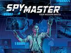 Vorschaubild zu Spiel SpyMaster