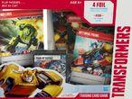 Vorschaubild zu Spiel Transformers Trading Card Game
