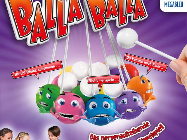 Balla Balla Bild 1