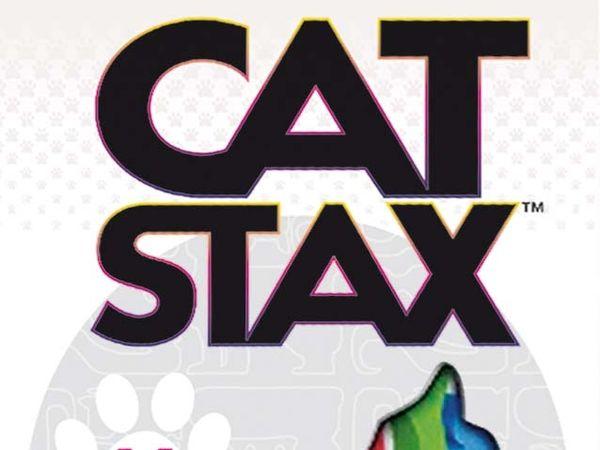 Bild zu Alle Brettspiele-Spiel Cat Stax