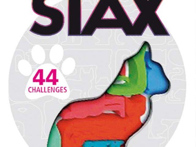 Cat Stax Bild 1