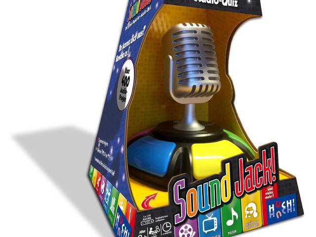 Sound Jack! Bild 1