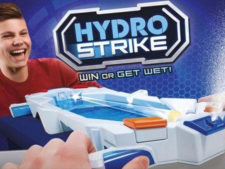 Hydrostrike