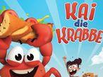 Vorschaubild zu Spiel Kai die Krabbe