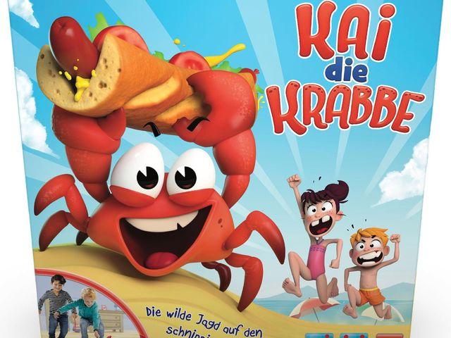Kai die Krabbe Bild 1