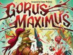 Vorschaubild zu Spiel Gorus Maximus