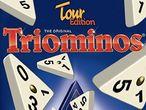 Vorschaubild zu Spiel Triominos Tour Edition