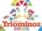 Vorschaubild zu Spiel Triominos Color
