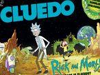 Vorschaubild zu Spiel Cluedo Rick and Morty