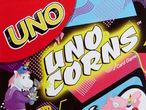 Vorschaubild zu Spiel Uno Uni-Corns Kartenspiel