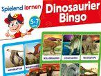 Vorschaubild zu Spiel Dinosaurier-Bingo